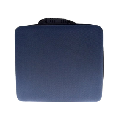 Customized Nylon Surface EVA Carrying Case